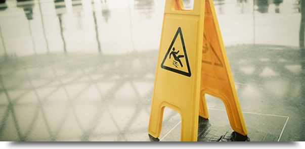 Attorney for Slip and Fall Accidents in South Florida